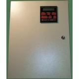 Пульт управления термокамерой с автоматическими заслонками