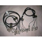 СР-75-54П - большой СР кабель соединительный коаксиальный