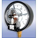 ДМ Сг 05 сигнализирующие с электроконтактной приставкой