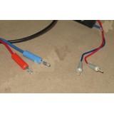 «антенна - два пальчика» кабель соединительный коаксиальный
