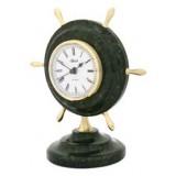 Часы настольные 181 ЧБН «Штурвал»