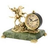 Часы настольные 191 ЧБН «Георгий Победоносец»