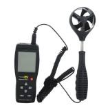 ПрофКиП Циклон-856А анемометр цифровой