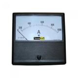 ПрофКиП Э80А амперметр щитовой переменного тока 0-50А/5А