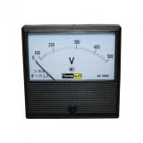 ПрофКиП Э80В вольтметр щитовой переменного тока 0-500В