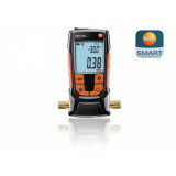 testo 552 - Высокоточный цифровой вакуумметр с Bluetooth