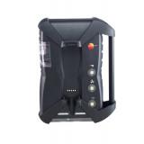 Блок анализатора testo 350 - Анализатор дымовых газов для промышленности
