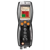 testo 330-2 LL - Анализатор дымовых газов с сенсорами Longlife и встроенной функцией обнуления газовых сенсоров и тяги