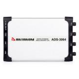 ADS-3064 Четырехканальный USB осциллограф - приставка