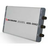 ADS-3062 Двухканальный USB осциллограф - приставка