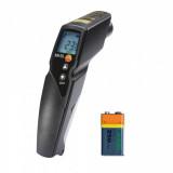 Комплект testo 830-T2 - Инфракрасный термометр