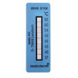 Термоиндикаторы - измерительный диапазон +37 … +65 °C