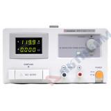 APS-3103L с опцией внешней синхронизации (S) Источник питания с дистанционным управлением