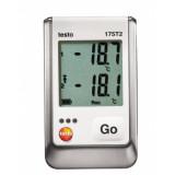 testo 175 T2 - 2-х канальный логгер данных температуры