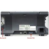 ADS-6000VGA Опция VGA выход