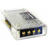 АЕЕ-2025 4-х канальный USB матричный коммутатор ВЧ сигналов