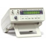 AFC-2125 Частотомер