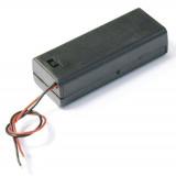 BH225 Батарейный отсек