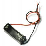 BH224 Батарейный отсек