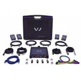 VAS 611 015 NVH Kit