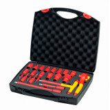 7208NK2001 Tool Set insulated